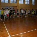 Roveru sporta spēles
